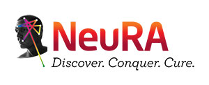Sponsor of Neuroscience Research Australia