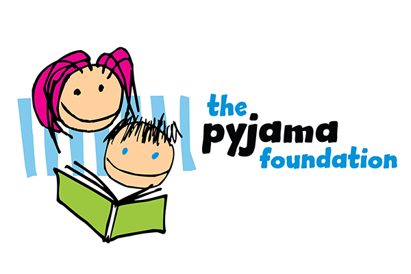 Sponsor of The Pyjama Foundation