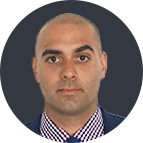 Nevin Ahluwalia - Associate Director, Corporate and Middle Markets