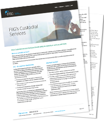 FIIG Custodial Services - PDF Download