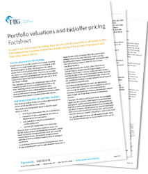 Portfolio Valuations and Bid Offer Pricing - PDF Download