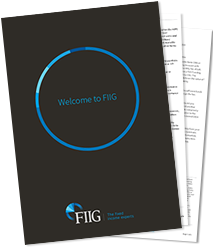 About FIIG Securities (PDF)