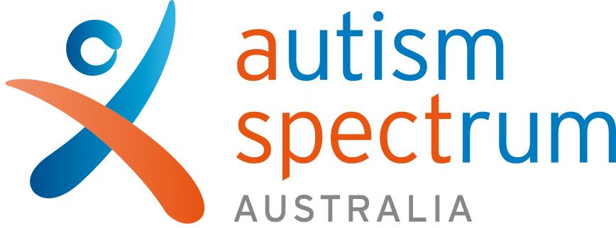 Sponsor of Autism Spectrum Australia (Aspect)