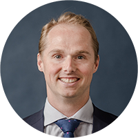Ben Taylor, Director - Fixed Income