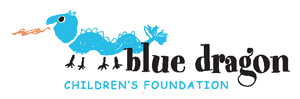 Sponsor of Blue Dragon Children's Foundation
