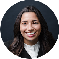 Jenna Labib, Associate - Fixed Income