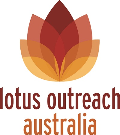 Sponsor of Lotus Outreach Australia