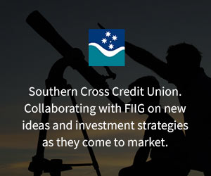 Southern Cross Credit Union and FIIG collaboration - Case study