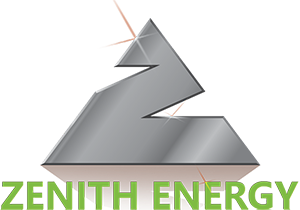 Zenith Energy Ltd - FIIG funding