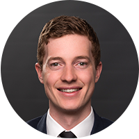 Daniel Johnson, Associate - Fixed Income