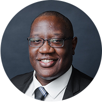 Francis Odong, Associate - Fixed Income