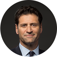 Jake Koundakjian, Director - Fixed Income
